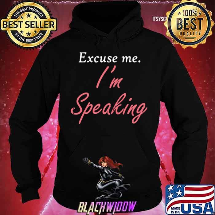 Excuse Me I'm Speaking Kamala Harris I Am Speaking Vp Debate shirt