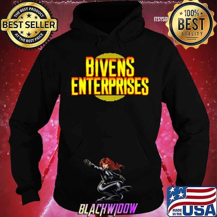 Kevin owens fightful wrestling bivens enterprises shirt