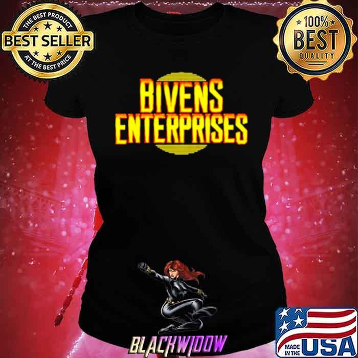 Kevin owens fightful wrestling bivens enterprises Ladies tee