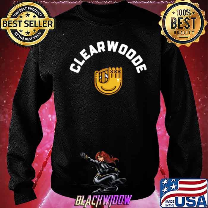 Clearwooder Baseball Philadelphia Phillies shirt - Copy Sweatshirt