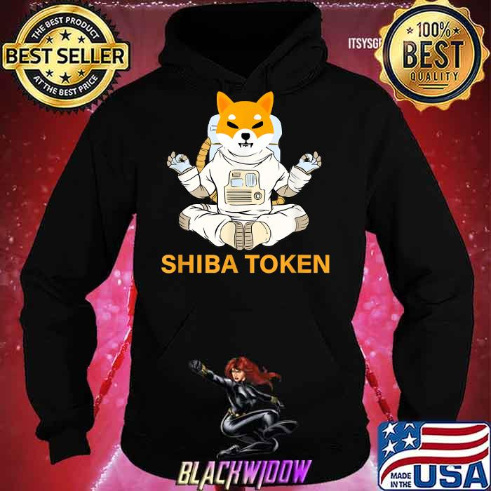Shiba inu token coin Crypto coin Crytopcurrency Shirt Hoodie